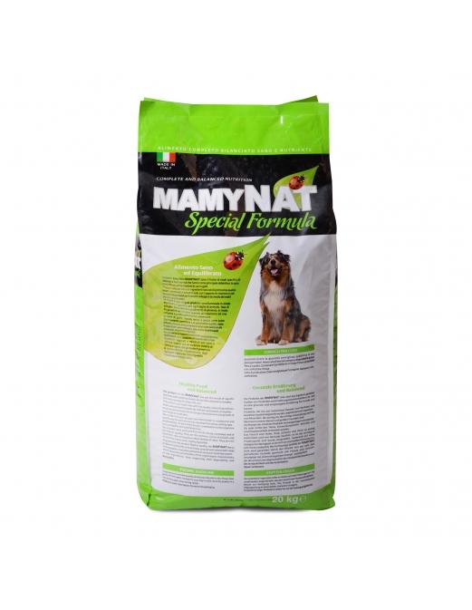 1.1 MamyNAT Adult Plus. Для взрослых собак