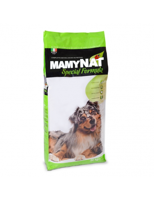 1.2 MamyNAT Energy. Для активных собак