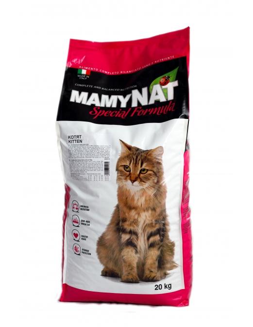 2.4 Mamynat Cat Kitten. Для котят