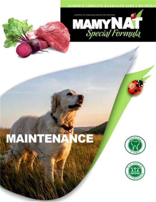1.5 MamyNAT Maintenance. Для взрослых собак