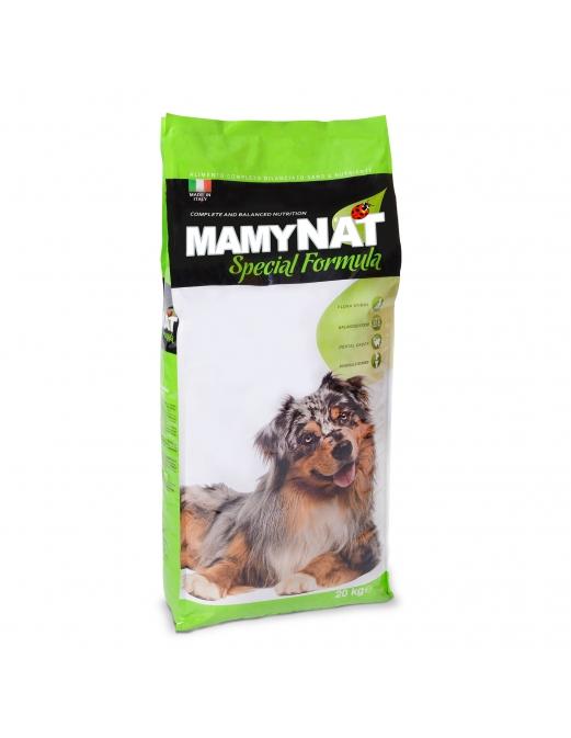 1.6 MamyNAT Performance. Для активных собак
